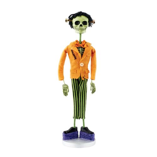 Department 56 Frankenstein Skeleton